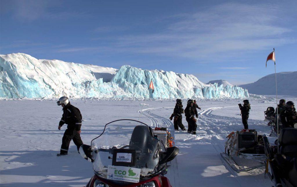 El Ártico Noruego
