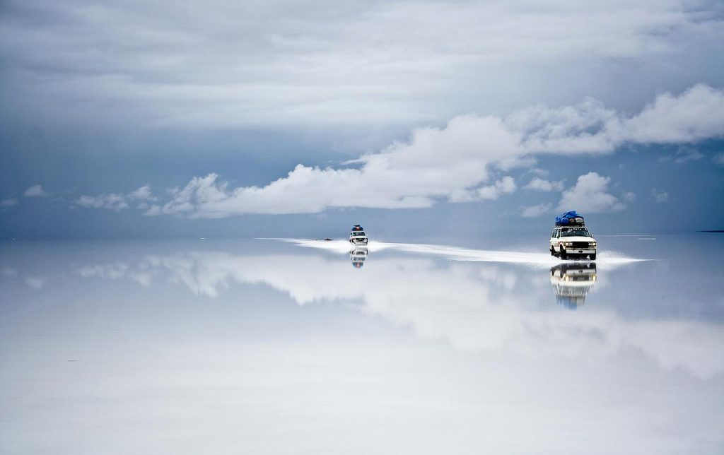 4x4 Salta, Uyuni, Atacama
